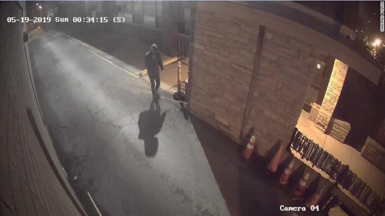 Chicago-i zsinagógát próbált felgyújtani a Molotov-koktélos támadó