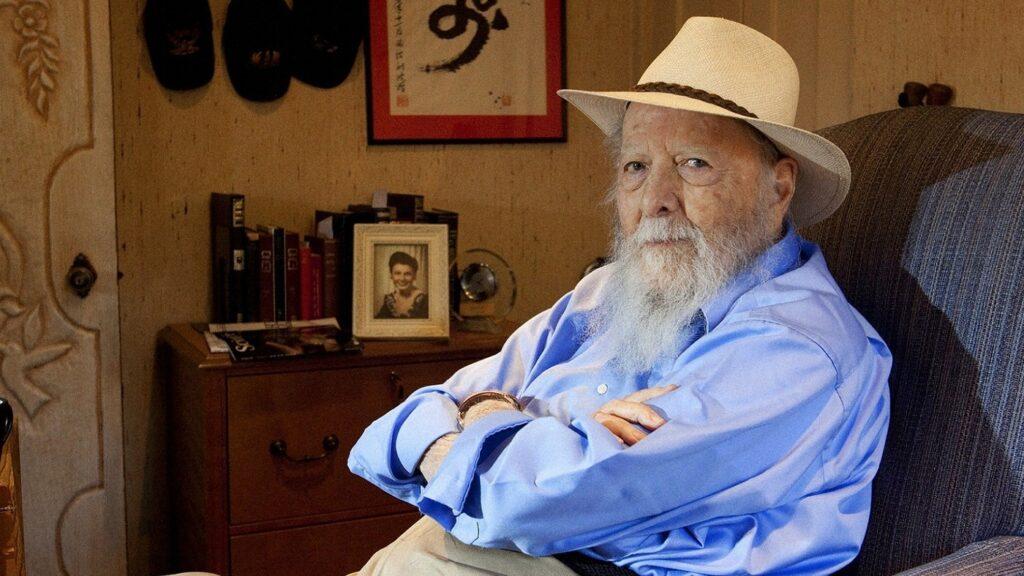 Meghalt Herman Wouk amerikai zsidó író