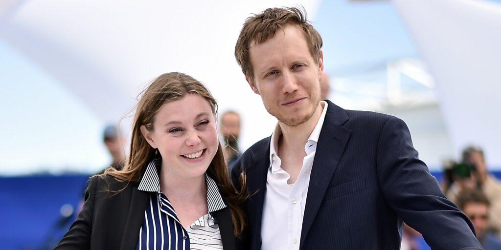 A Napszállta cannes-i diákdíjat nyert