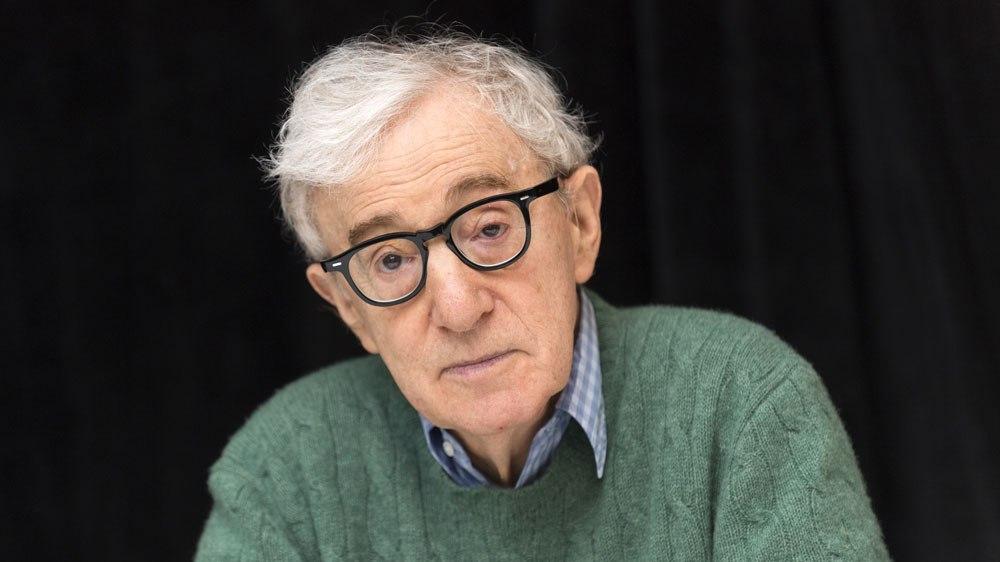 Woody Allen-napot tartanak vasárnap Budapesten