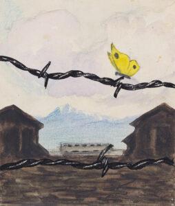 A női testben remegő holokauszt