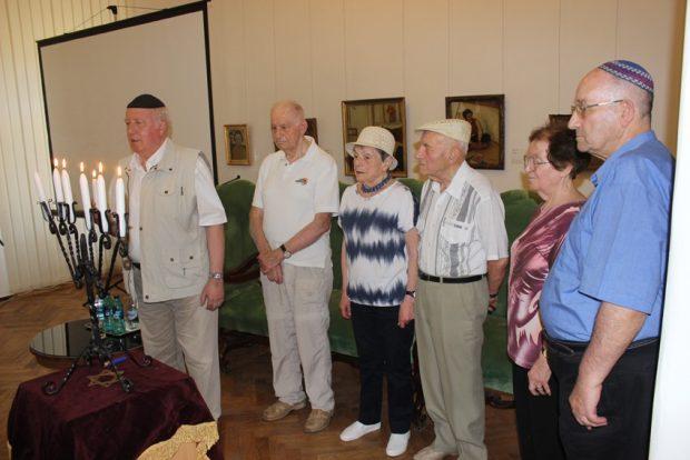 Mentsük meg, míg lehet – a kolozsvári zsidó közösség ismét megszervezte éves konferenciáját