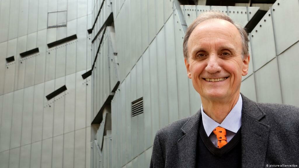 Politikai bírálatok miatt lemondott a Berlini Zsidó Múzeum igazgatója