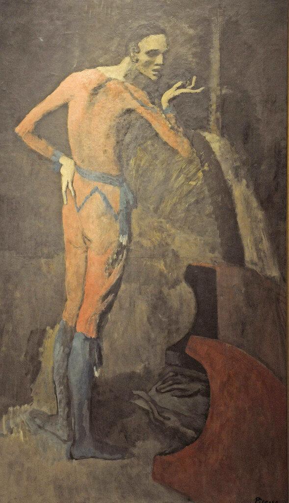 Marad az egykor náci nyomásra eladott Picasso-festmény a New York-i Metropolitan múzeumban