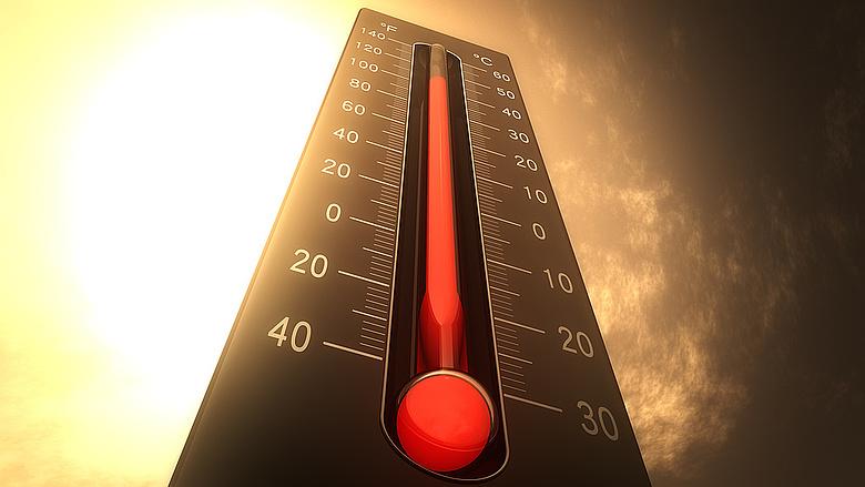 Izrael: Évtizedenként 0,25 Celsius-fokkal emelkedik az átlaghőmérséklet