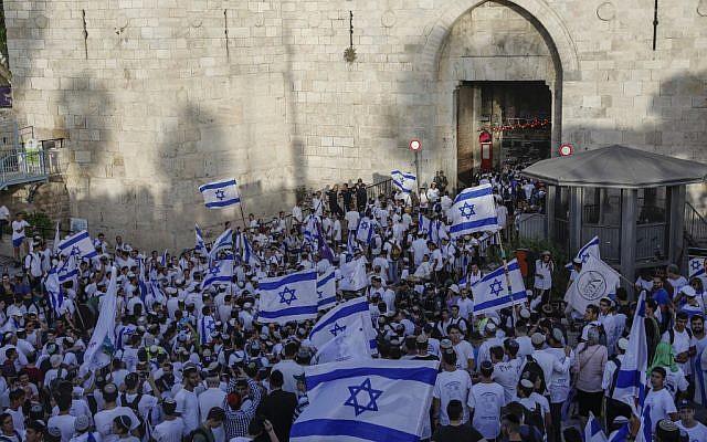 150.000 fővel emelkedett Izrael népessége – ros hasanai számvetés