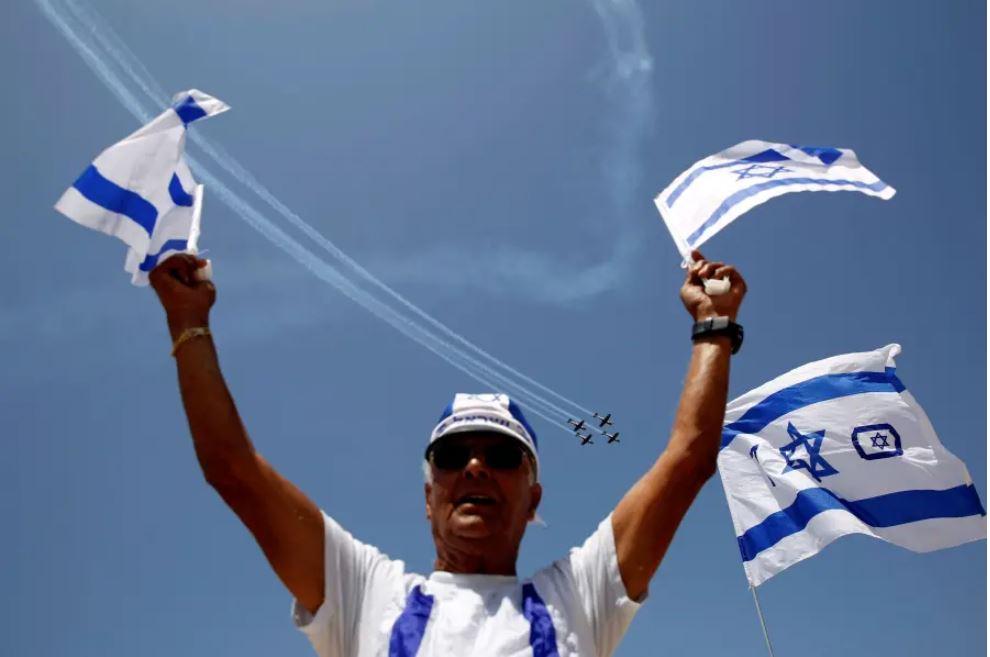 Izrael nem fontos – mondja az amerikai zsidók negyede, a francia zsidók harmada