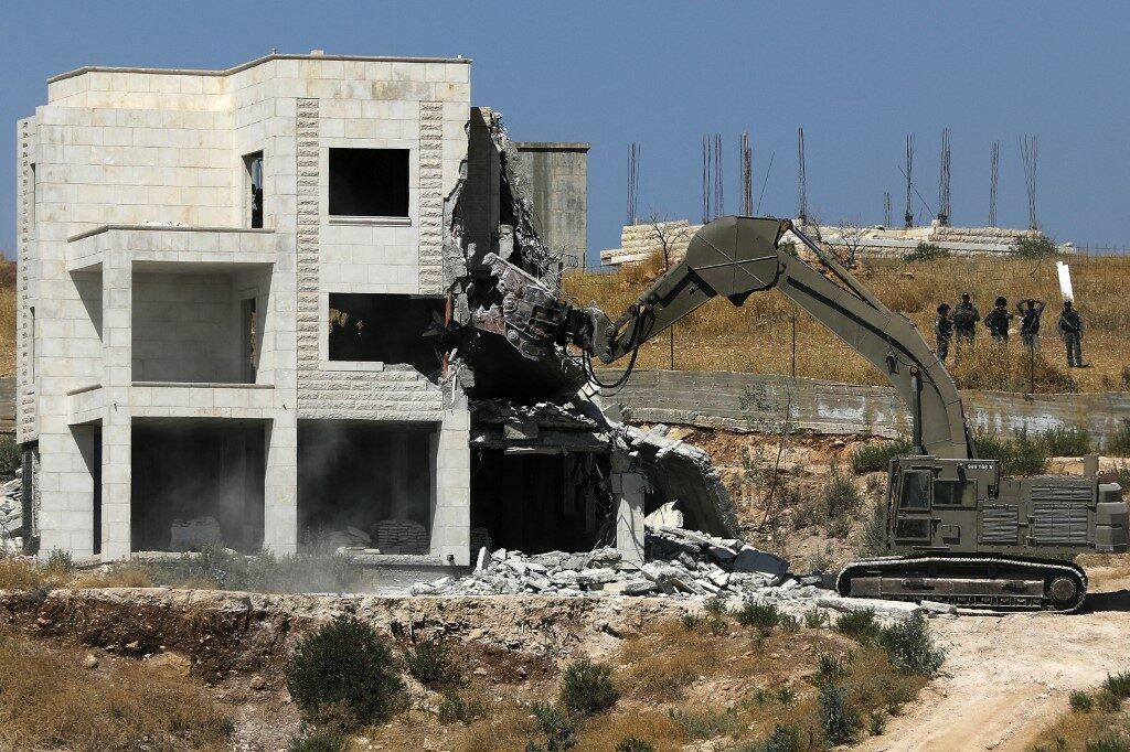 """""""Háborús bűncselekmény"""", """"etnikai tisztogatás"""", """"izraeli mészárlás"""""""