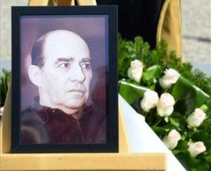 Eltemették Horváth Ádám rendezőt