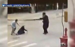 Brooklyn: csúcson a zsidók elleni erőszak