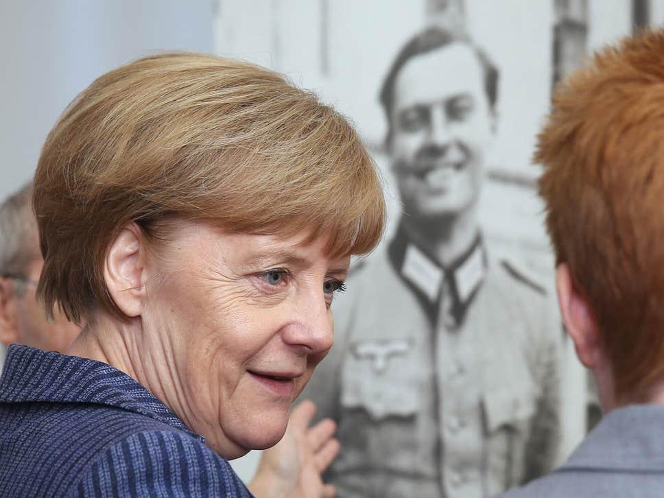 """Merkel """"a Németországban tapasztalható növekvő antiszemitizmusról és rasszizmusról"""""""
