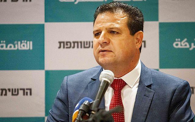 Arab párt csatlakozna a Kék-fehér vezette cionista koalícióhoz Izraelben – feltételekkel