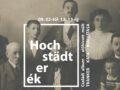 Hochstädterék a Zsidó Múzeumban – művészi installáció családi fotóalbumból