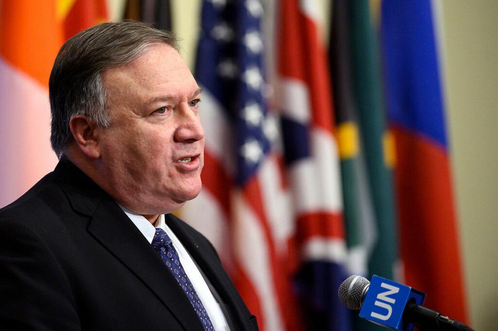 Az USA külügyminisztériuma antiszemitaként bélyegezne meg Izrael-ellenes emberi jogi szervezeteket