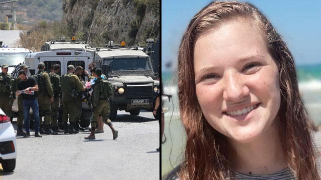 Több palesztint őrizetbe vettek az izraeli lány meggyilkolása miatt