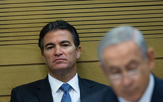 Netanjahu utódlására készül?