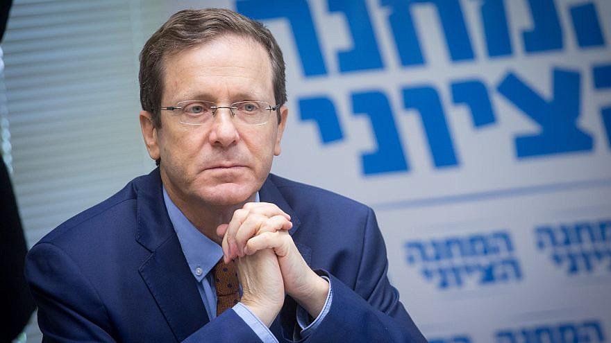 Herzog: Meg kell akadályozni a szakadást Izrael és a diaszpóra között