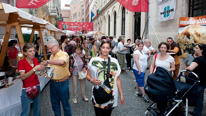 Judafest az őszi zsidó ünnepek jegyében