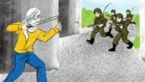 """A palesztin tananyag """"nyíltan antiszemita és a zsidók elleni gyűlöletetszítja"""""""