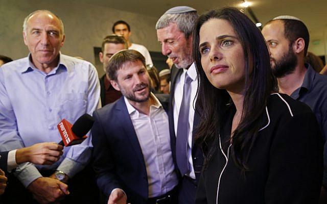 A radikális jobboldali pártok bizonytalannak tartják a Netanjahuval való együttműködést