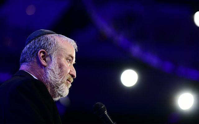 Mandelblit: Lehet, hogy végül felfüggesztjük Netanjahut