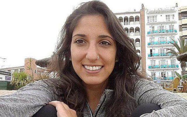 Izraeliek bojkottja orosz utazások ellen, az elítélt izraeli lány kiszabadításáért