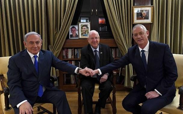 Izraeli kormányalakítás – továbbra is holtponton