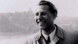 Kertész Imre és szerelme: Vas Albina