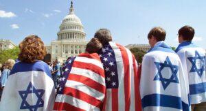Mégis több zsidó él Amerikában, mint Izraelben?