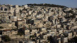 Kelet-Jeruzsálem: Bezáratták az erőszakos cselekmények kezdeményezésével vádolt palesztin iskolát