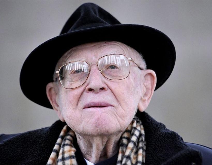 Meghalt Branko Lustig, Auschwitz túlélője, a Schindler listája Oscar-díjas producere