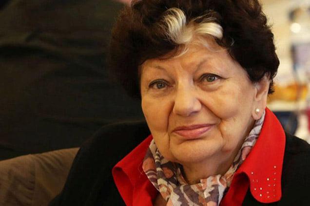 Gergely Ágnes kapta a Tiszatáj-díjat