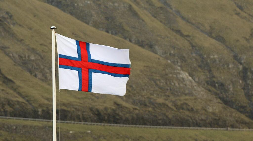 """""""A Faroe szigetek szeretik Izraelt"""""""