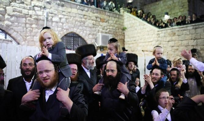 2065-re az izraeli gyerekek 49%-a ultraortodox lesz – és akkor ki fog dolgozni?