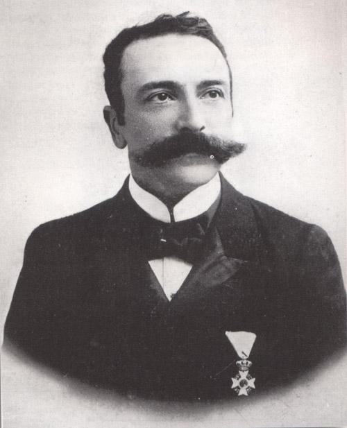 Kemény Ferenc, az olimpiai mozgalom úttörője 75 éve hunyt el