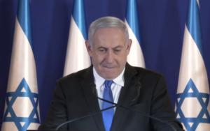 """Netanjahu válasza a vádemelésre: """"Vizsgáljátok ki a vizsgálókat!"""""""