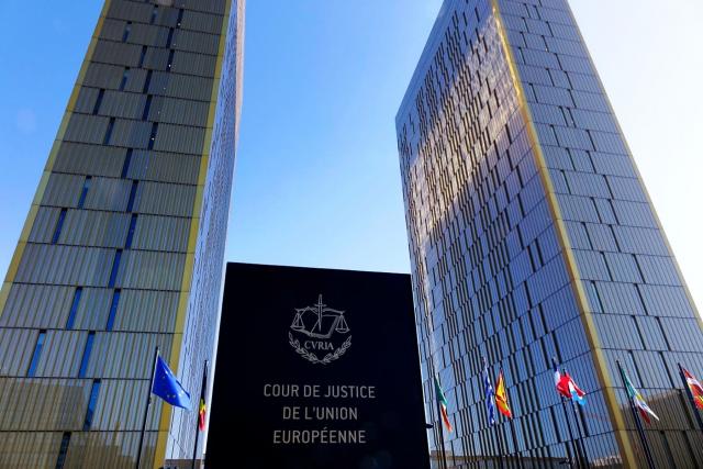 """Uniós bíróság: az Izrael által """"megszállt területről"""" érkező termékeken fel kell tüntetni a származás pontos helyét"""