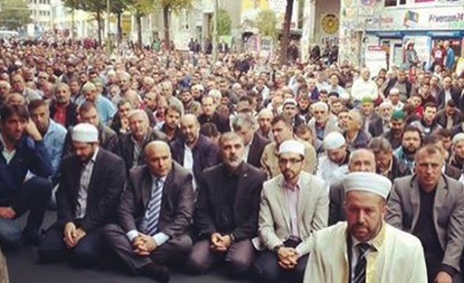 Német lap: Megkezdődik a muszlim hitszónokok állami képzése Németországban