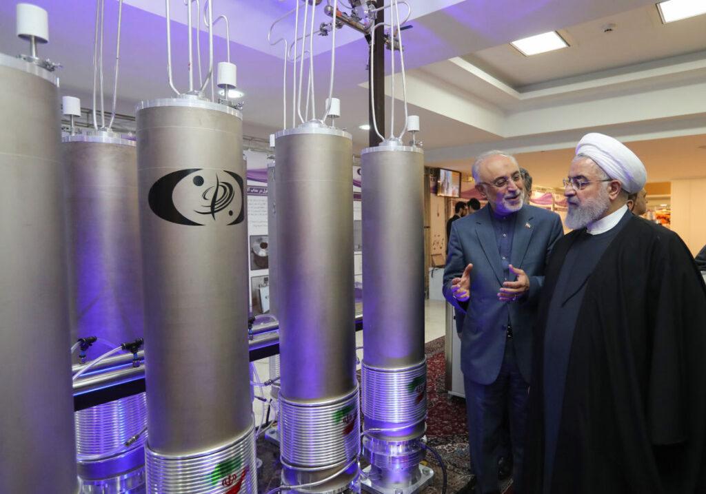 Irán egy éven belül atombombát állíthat elő – fogalmaz egy szakértő