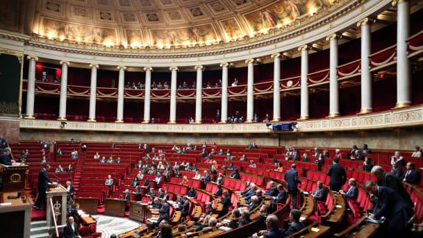 Francia nemzetgyűlés: Az anticionizmus antiszemitizmus