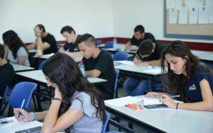 PISA teszt: az izraeli diákok átlagos teljesítménye nem érik el a fejlett világ szintjét