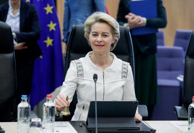 Az Európai Bizottság elnöke: Az antiszemitizmus mérgező, mindenkinek harcolnia kell ellene