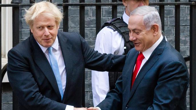 Izraelben az antiszemitizmus vereségeként értékelték Konzervatív Párt győzelmét