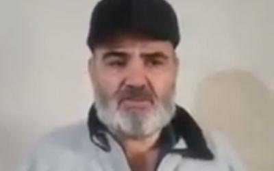Palesztin férfi betért a zsidóságba, bebörtönözték
