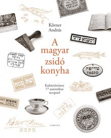 Amerikai zsidó könyvdíjat nyert a Magyar zsidó konyha