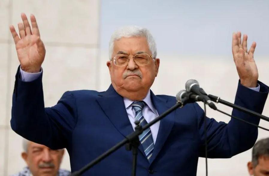 Mahmud Abbasz visszautasítja a nekik gyűjtött vámbevételek átvételétIzraeltől