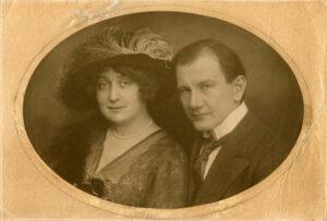 Dohnányi Ernő feleségei és zsidó fia