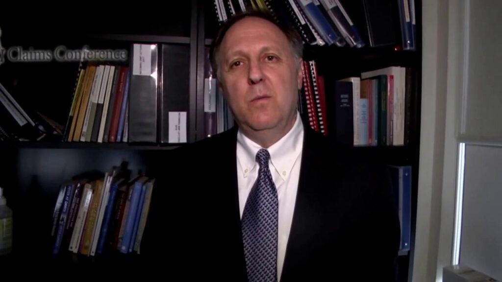 Amerikaiak hiányos tudása a Holokausztról