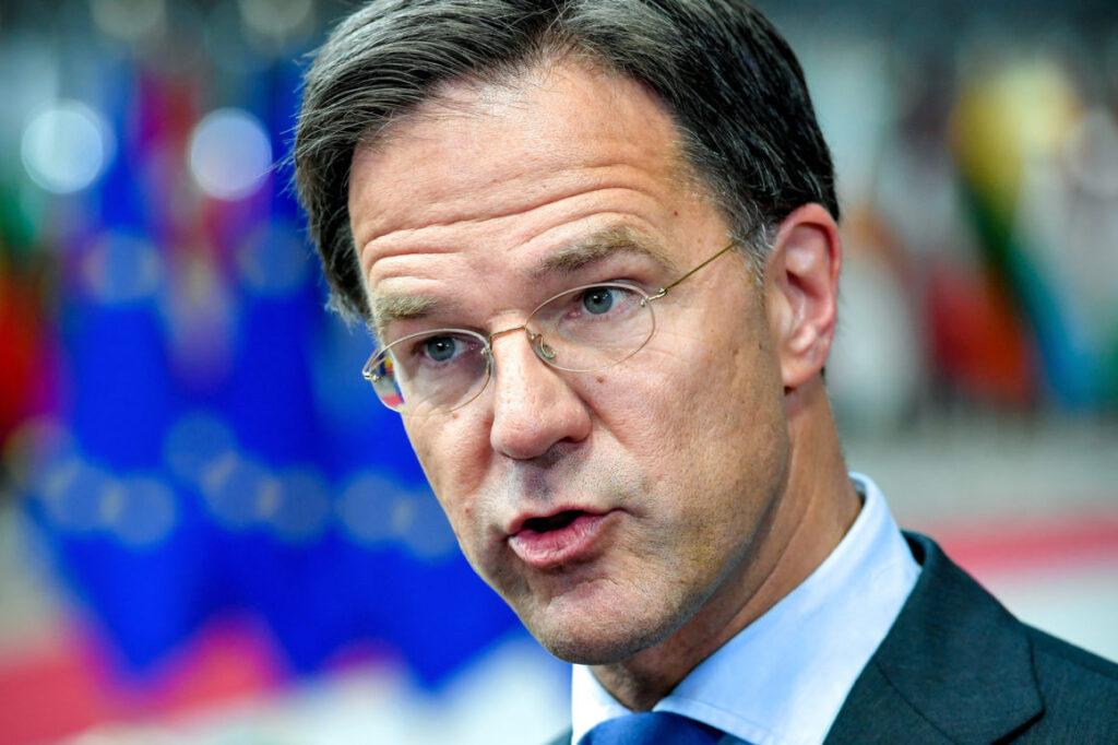 A holland miniszterelnök bocsánatot kért a zsidóktól a vészkorszak üldöztetéseiért