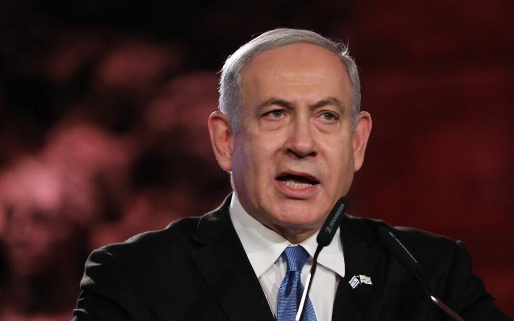 Netanjahu: Veszélyhelyzet van Izraelben a koronavírus-járvány terjedése miatt